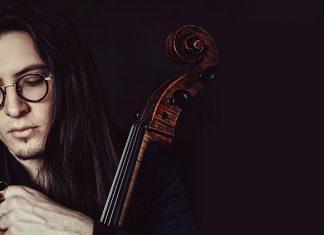 Santiago Cañón Orquesta Filarmónica de Medellín presenta su tercer concierto de temporada