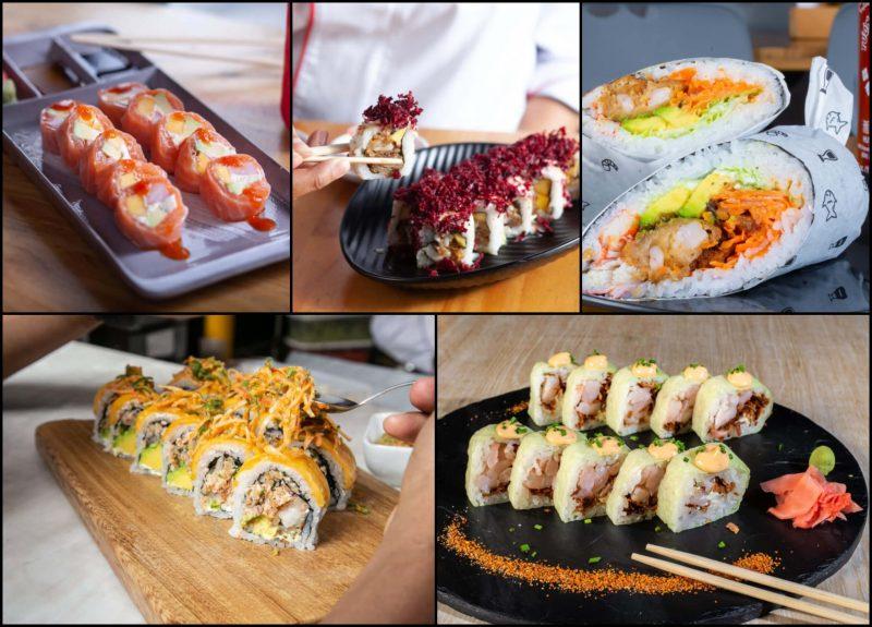 Sushi Master 2019