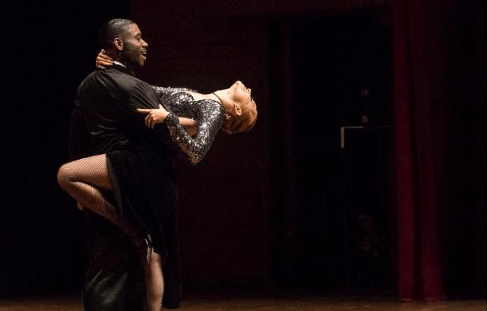 Festival de Tango