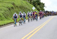 Vuelta a Colombia