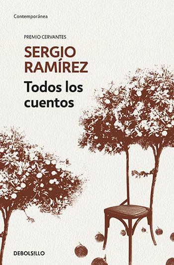 Todos los cuentos- Sergio Ramírez