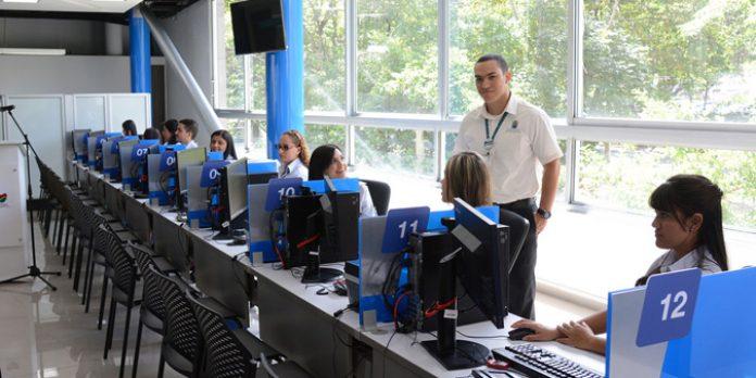 Trámites y servicios ,Secretaría de Movilidad de Medellín, Puntos de atención del Tránsito en Medellín